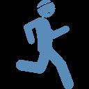 Tijdens 1-op-1 sessies gaan we samen bewegen/sporten. We bespreken je huidige situatie en doen een grondige bewegingsanalyse: de Functional Movement Screen (FMS). Met deze internationaal erkende methode breng ik je stabiliteit, mobiliteit en flexibiliteit in kaart. Daarna ontwikkel ik een bewegingsplan op maat, waarmee we aan een verantwoorde opbouw gaan werken. We kiezen welke vormen van beweging het beste bij jou passen. Het is heel persoonlijk; wat je leuk vindt maar ook wat haalbaar is qua tijd en locatie. Ik begeleid je buiten of thuis, op je werk of op de sportclub. Ik leer je om bewegingen en oefeningen heel bewust en efficiënt uit te voeren, je zult zien dat je zo snel veel effect bereikt. Ook met cardiosessies gaan we variëren zodat niet alleen je conditie vooruit gaat maar ook je techniek.